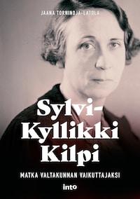 Sylvi-Kyllikki Kilpi