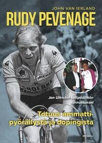 Rudy Pevenage