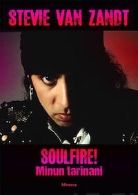 Stevie Van Zandt - Soulfire!