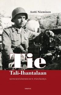 Tie Tali-Ihantalaan