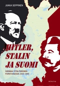 Hitler, Stalin ja Suomi