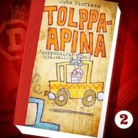 Tolppa-apina