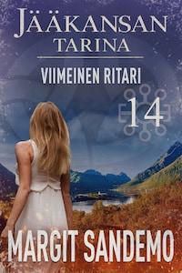 Viimeinen ritari: Jääkansan tarina 14