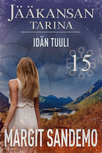 Idän tuuli: Jääkansan tarina 15