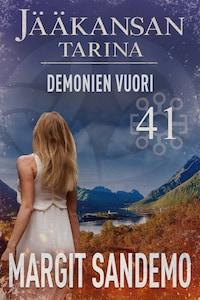 Demonien vuori: Jääkansan tarina 41