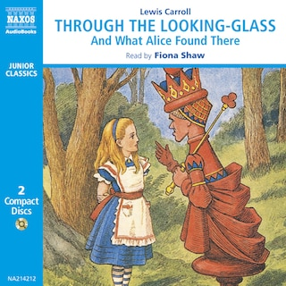 Through the Looking-Glass and What Alice Found There : Abridged