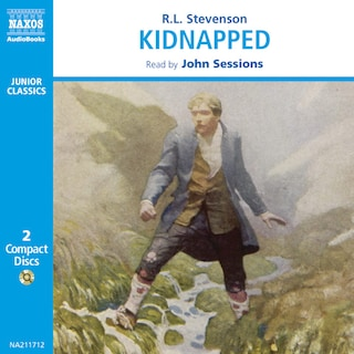 Kidnapped : Abridged