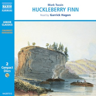 The Adventures of Huckleberry Finn : Abridged