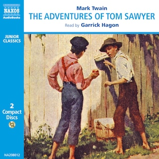 The Adventures of Tom Sawyer : Abridged