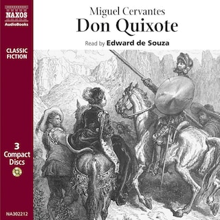 Don Quixote : Abridged