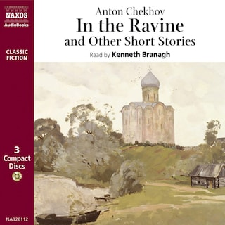 In the Ravine, and other short stories