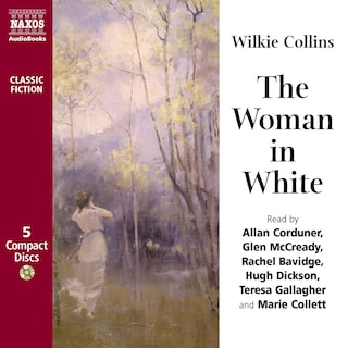 The Woman in White: Abridged