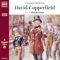 David Copperfield : Abridged