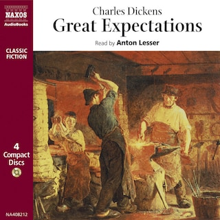Great Expectations : Abridged
