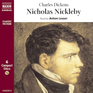 Nicholas Nickleby : Abridged