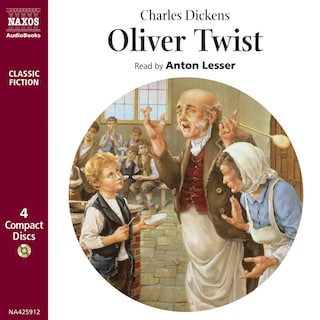 Oliver Twist : Abridged