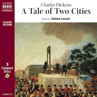 A Tale of Two Cities: Abridged