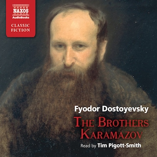 The Brothers Karamazov : Abridged