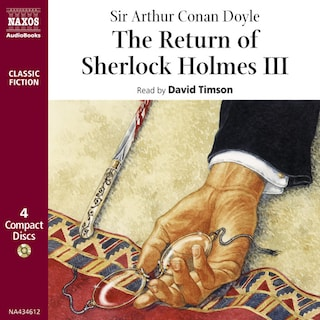 The Return of Sherlock Holmes – Volume III