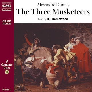 The Three Musketeers : Abridged