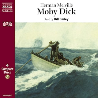 Moby Dick : Abridged