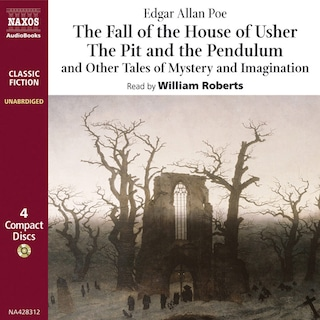 The Fall of the House of Usher and other tales of mystery and imagination