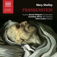 Frankenstein : Abridged