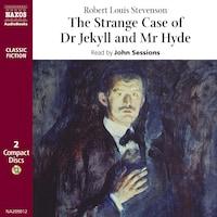 The Strange Case of Dr Jekyll& Mr Hyde