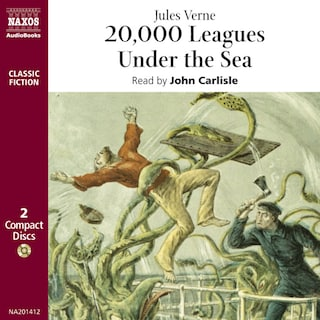 20,000 Leagues Under the Sea: Abridged