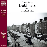 Dubliners – Part I