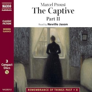 The Captive – Part II