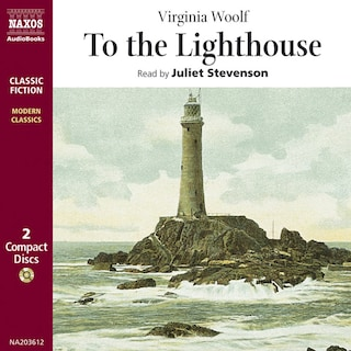 To the Lighthouse : Abridged