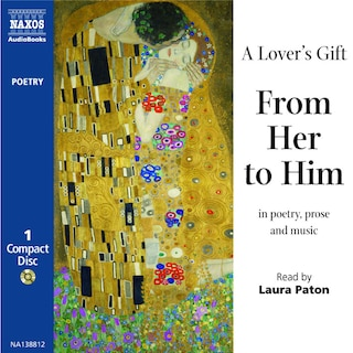 A Lover's Gift: From Her to Him