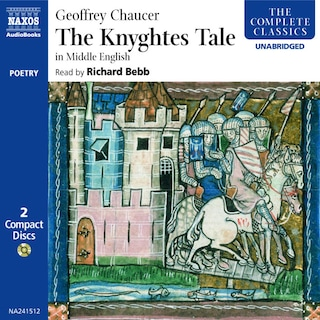 The Knyghte's Tale