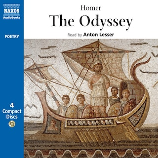 The Odyssey : Abridged