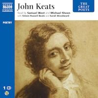The Great Poets – John Keats