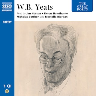 The Great Poets – W. B. Yeats