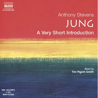 Very Short Introductions – Jung