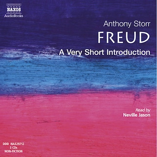 Very Short Introductions – Freud