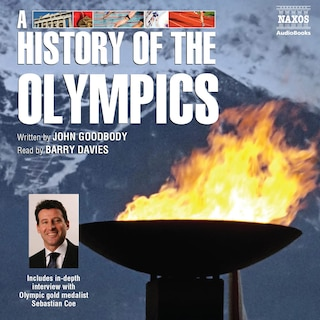 A History of the Olympics : Abridged