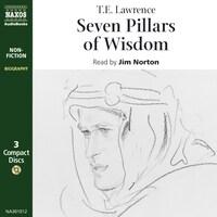 Seven Pillars of Wisdom : Abridged