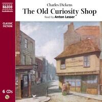The Old Curiosity Shop : Abridged