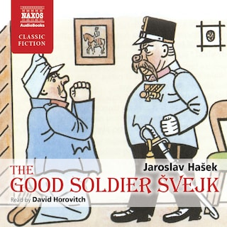 The Good Soldier Švejk
