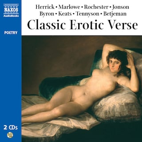 Classic Erotic Verse
