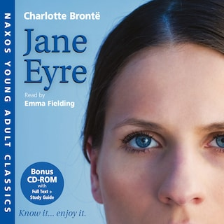 Young Adult Classics – Jane Eyre