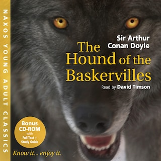 Young Adult Classics – The Hound of the Baskervilles