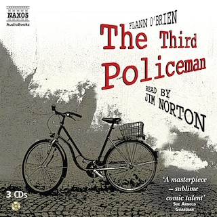 The Third Policeman : Abridged