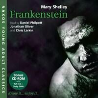 Young Adult Classics – Frankenstein
