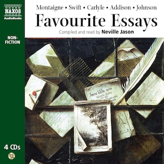 Favourite Essays: An Anthology