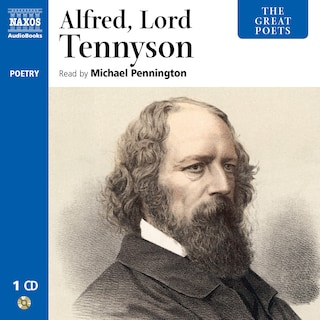 The Great Poets – Alfred Lord Tennyson